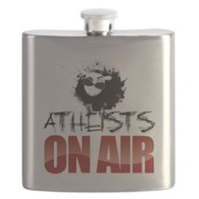 AOA Logo Flask