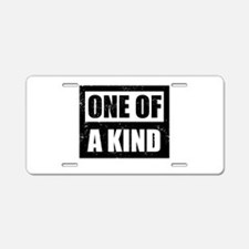 Cute Big bang korean Aluminum License Plate