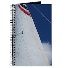 Sailboat Sail Journal