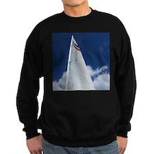 Sailboat Sail Sweatshirt