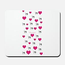 Horse Design#75000 Mousepad
