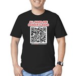 All Wars are Bankers wars QR T-Shirt