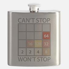 2048 game Flask
