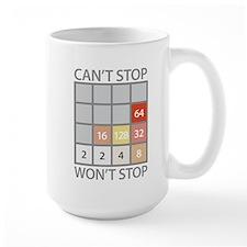 2048 game Mugs