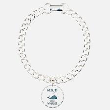 Wild About Whales Bracelet