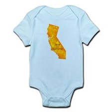 Made in California Body Suit
