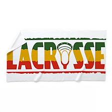 Lacrosse Rega 600 Beach Towel