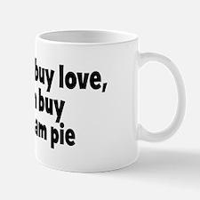 boston cream pie (money) Mug