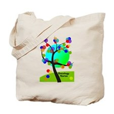 Oncology Nurse 6 Tote Bag