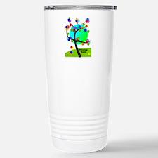 Oncology Nurse 6 Travel Mug