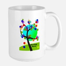 Oncology Nurse 6 Mugs