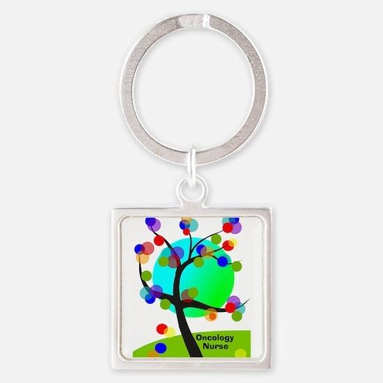 Oncology Nurse 6 Keychains