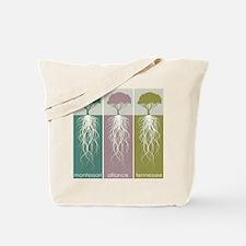 Funny Montessori Tote Bag