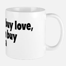 guava (money) Mug