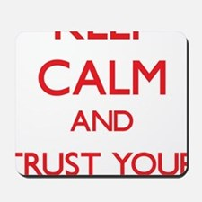 Keep Calm and trust your Recording Engineer Mousep