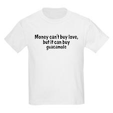guacamole (money) T-Shirt