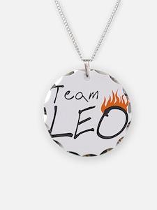 Team Leo Necklace