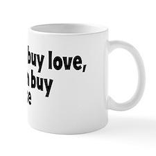 grouse (money) Mug