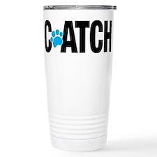 Unique Canine sport Travel Mug