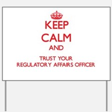 Keep Calm and trust your Regulatory Affairs Office