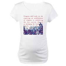 Free Speech Shirt
