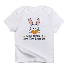 Cute Easter children Infant T-Shirt