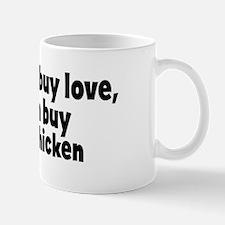 kung pao chicken (money) Mug