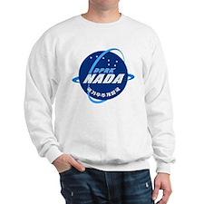 N Korea Space Agency Sweatshirt