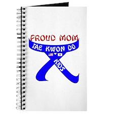 TKD Mom Kids Journal
