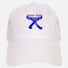 TKD Mom Kids Baseball Baseball Cap