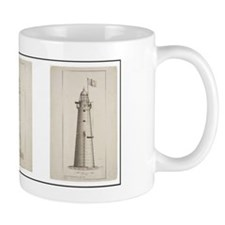 Minot's Ledge Light Mug