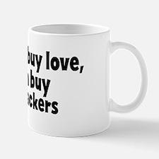 graham crackers (money) Mug