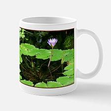 Waterlily, photo, art, Mugs