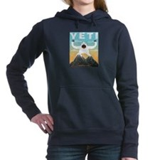 Yeti Women's Hooded Sweatshirt