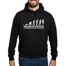 Transcendence Evolution Graphic Hoodie