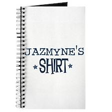 Jazmyne Journal