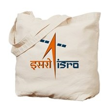 ISRO - India in Space Tote Bag