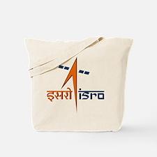 ISRO - India in Space Tote Bag