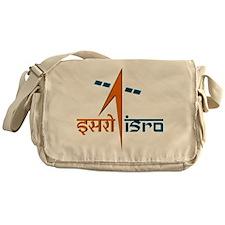 ISRO - India in Space Messenger Bag