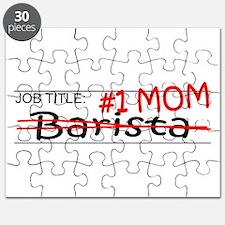 Job Mom Barista Puzzle