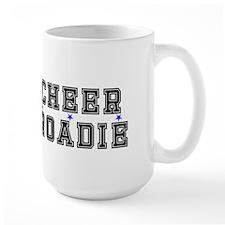 Cheer Roadie Dad Mugs