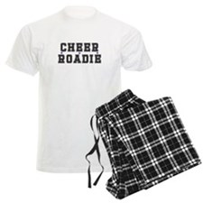 Cheer Roadie Dad Pajamas