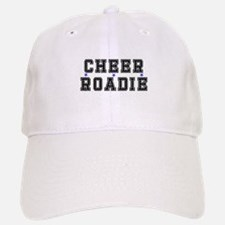 Cheer Roadie Dad Baseball Baseball Baseball Cap