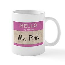 Reservoir Dogs Mr. Pink Mug Mugs