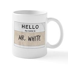 Reservoir Dogs Mr. White Mug Mugs