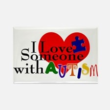 Target Autism Magnets