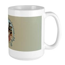 Mpmr Flourish Design Mugs