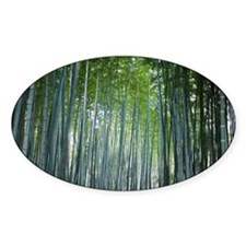 japanese, nature, trees, environmen Decal