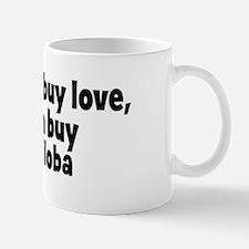 ginkgo biloba (money) Mug