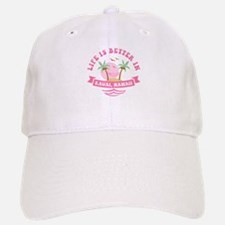 Life's Better In Kauai Cap